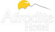Afrodite Hotel on Skopelos